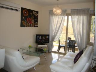 Luxury 1 Bed Penthouse - Jacuzzi - Spa Resort - Paphos District vacation rentals