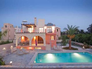 Luxury Villa Saraliana - Private Sandy Beach - Argaka vacation rentals