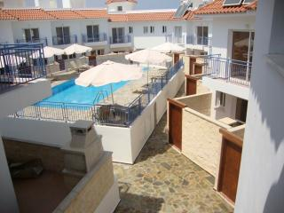 2 Bed House - Stunning Sea views - Communal pool - Argaka vacation rentals