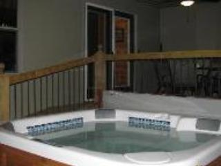 Sassafras Cabin-perfect for 4 to 6!   HOT TUB - Steelville vacation rentals