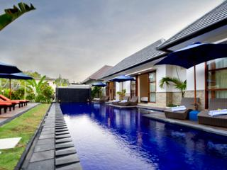 Sunset Villa - Bali vacation rentals