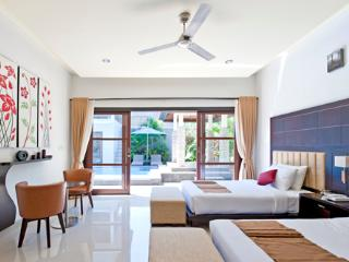 Sunset Villa - Kuta vacation rentals