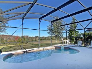 7BR-Pool-Spa-Wifi-Game Room-Near Disney - Orlando vacation rentals
