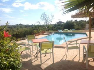 Dream location: Finca Carmen Ses Salines - Sant Elm vacation rentals