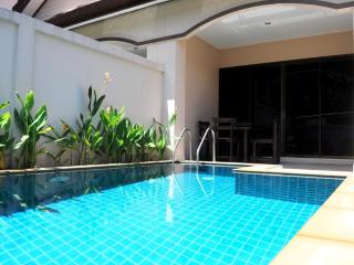 2 BR - Private pool villa in Naiharn-Rawai - Sao Hai vacation rentals