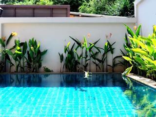 2 BR - Private pool villa in Naiharn-Rawai - Sao Hai vacation rentals