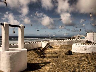 Caleton del Golfo, Studio Andrea - Femes vacation rentals