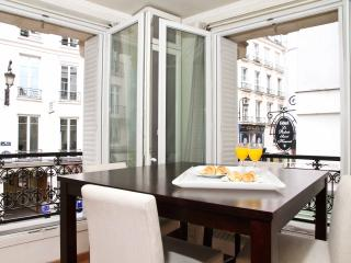 23. PRESTIGIOUS LOCATION-LOUVRE-RUE SAINT HONORE - Paris vacation rentals