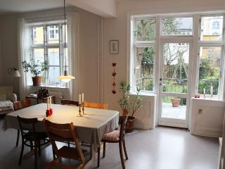 Attractive bright Copenhagen apartment near Forum metro - Copenhagen vacation rentals