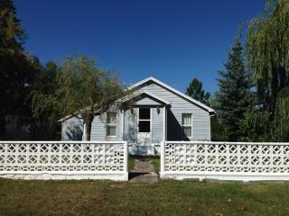 Charming Home Near Flathead Lake - Polson vacation rentals