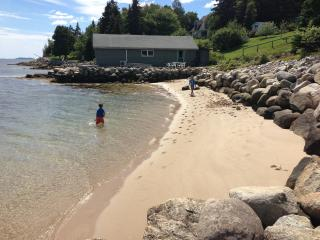 Beachfront Cottage on Beautiful St Margarets Bay - Boutiliers Point vacation rentals