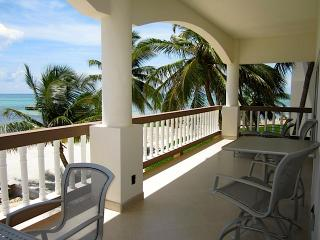 Luxurious  2/3  bedroom 2 bath beachfront paradise - San Pedro vacation rentals
