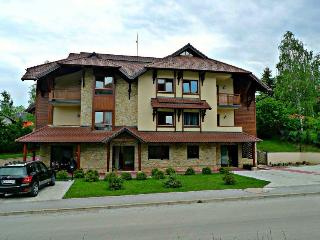 Zlatibor Apartman Deka - Zlatibor vacation rentals
