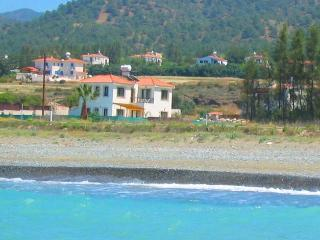 Elizabeth Beach front Villa - Argaka vacation rentals