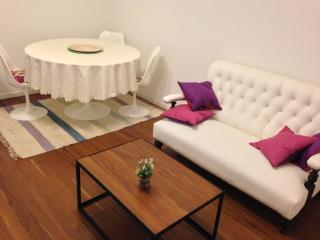 Apartment in Palermo. Near Avenida Santa Fe. Brand New. Fully Equipped. - Buenos Aires vacation rentals