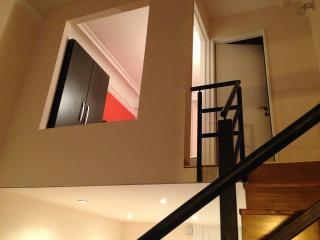 Superb location! Cozy Studio Loft - Capital Federal District vacation rentals