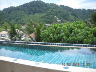 Pool home in Kathu Phuket Hillside - Kathu vacation rentals