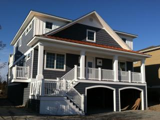 8 Sandpiper - New Construction Beach Home - Lewes vacation rentals