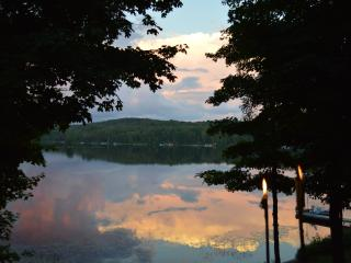 Beautiful Quiet Cottage on Fox Lake in Ontario (Pr - Dwight vacation rentals