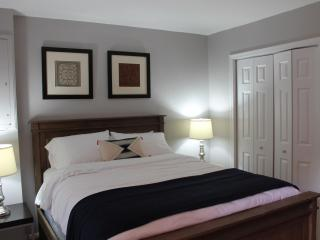 Charming Basement right off the Washington Monuments! - Washington DC vacation rentals