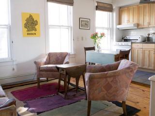 BnoB (2 br) — Heart of Williamsburg - Brooklyn vacation rentals