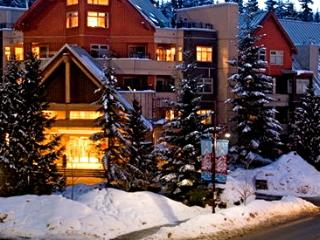Mountain Modern Loft-Style Condo at Creekside Base - Whistler vacation rentals