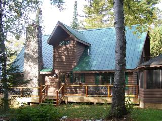 Grove Island Lodge on Lake Vermilion - Tower vacation rentals