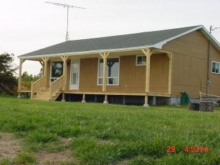 Waterfront 3 bedroom Cottage-Private - Neguac vacation rentals
