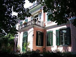VILLA FAUSTA B&B - Trieste vacation rentals