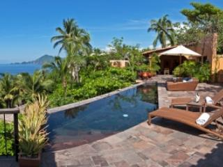 Luxe Casa de Sofia w/ Local Flavor & Superb Views! - Manzanillo vacation rentals