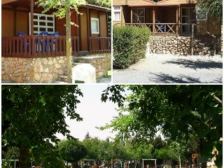 Bungalow 2/4 people with kitchen and bathroom close to Granada. - Otura vacation rentals