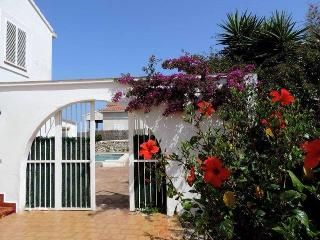 Menorcan Apartment Bay views - Es Grau vacation rentals