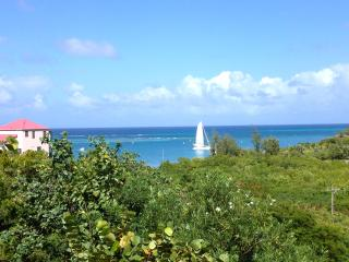Veronica's View - LOW SEASON PRICES IN EFFECT - Christiansted vacation rentals