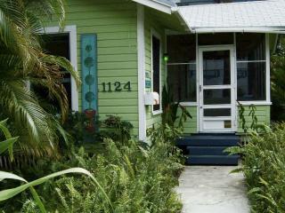 Key West  Bungalow on West Las Olas - Fort Lauderdale vacation rentals