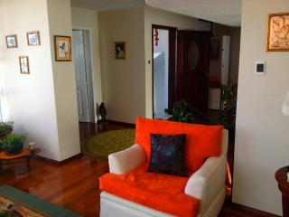 Great 3B/2.5B with Friendly Hosts(Fluent English) - Quito vacation rentals