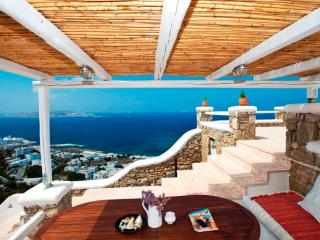 La Maison Blanche I - Ultimate View and Privacy - Mykonos vacation rentals
