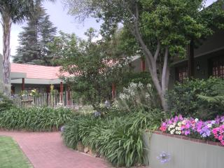 Comfortable B&B with Deck and Internet Access - Johannesburg vacation rentals