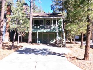 Nice Cabin with Internet Access and Central Heating - Big Bear Lake vacation rentals