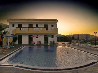 AGIA PELAGIA SEE VIEW  APARTMENT PENNYSTELLA No 5 - Ligaria vacation rentals