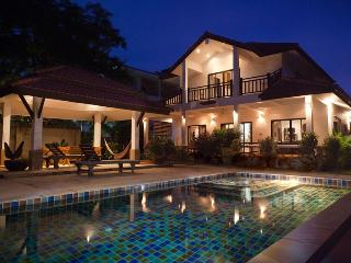 Luxury Pool Villa - Long Beach, Koh Lanta - Ko Lanta vacation rentals