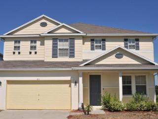 Stunning 5 Bed villa with Pool/Spa - Legacy Park - Davenport vacation rentals