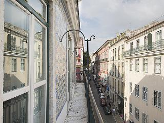 Chiado Apartments - 1 bedroom Apt with Balcony - Lisbon vacation rentals