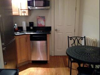 Sweet One Bdrom Apt./New and Shining! - New York City vacation rentals