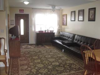 2BD house steps from the beach (832A) - Staten Island vacation rentals