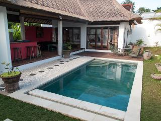 Villa Terima Kasih - Balanga perfect Retreat - Bali vacation rentals