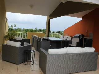 Luxury Landing View 203 -Steps from Sandy Beach - Rincon vacation rentals