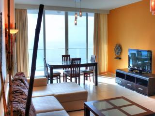 Exclusive Executive Apartment in Balboa Avenue - Panama City vacation rentals