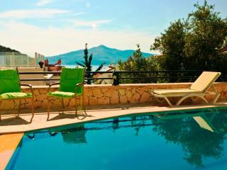 3 Bedroom Villa in Kisla Area Kalkan ( free car or transfer ) - Kalkan vacation rentals