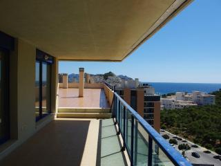 Nice attic close to the beach - Valencian Country vacation rentals