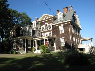 Wonderful Jamestown home with sweeping ocean views - Rhode Island vacation rentals